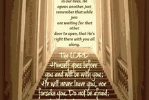 Christian quotes   / by Shelby Lollar