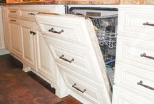 Cool Cabinets / by Gridley Company
