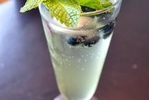 Tasty Adult Beverages / by Brenda Mayne