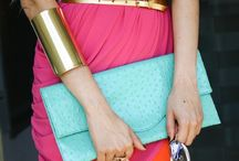 Colorblocking  / by Kay Dupree