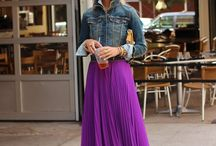 Fashionista  / by Teresa Abulafia