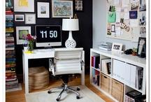 office inspiration / by Krystel Kouyoumdjis