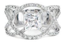 Diamond ideas / by Heather Kaposta-Phelps