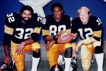 Pittsburgh Steelers / by Millie Ivanko Swick