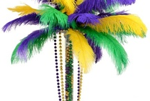 Mardi Gras  / by Denise Carney