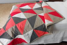 Quilt/Sew / by Jane Taylor