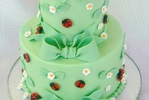 Cakes / by Wendy Dufrene