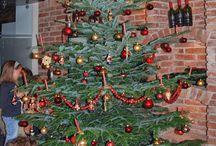 Christmas Tree / Weihnachtsbaum / Our children decorating the Christmas Tree! Merry Christmas Frohe Weihnachten Geseënde Kersfees  Gezur Krislinjden  Tchestita Koleda  Glædelig Jul  Hyvää Joulua Καλά Χριστούγεννα – Kalá Christoúgenna  Nollaig Shona Dhuit Buone Feste Natalizie メリークリスマス – Merii Kurisumasu  Sretan Božić  God Jul  Maligayan Pasko  Wesołych Świąt Bożego Narodzenia Feliz Natal Sarbatori vesele  Поздравляю с Новым годом и Рождеством – Pozdrevlyayu s prazddnikom Rozhdestva is Novim Godom Feliz Navidad  God Jul / by Design & Wellness Hotel Alpenhof