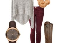 Outfits / by Annalise Felt