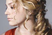 Hair & Beauty / by Cheryl Bartido