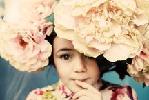 W E D D . I N G |  K I D S  / The Cutest Thing Ever / by Eileen Morales | Beauty in the Making
