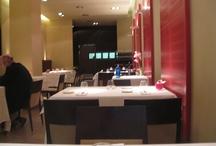 Haute-cuisine restaurants / by Barcelona Help