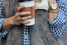 Fall/Winter Clothing.  / by Ligia Perry