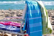 Beach Essentials / by Amie Olson