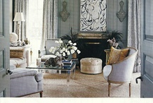 Living Room / by Hillary Taylor