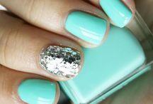Nails <3 / by Taylor Prohaska