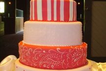 Wedding Cakes / by Cami