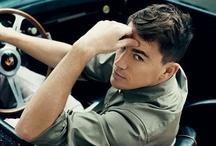 Beautiful Men<3 / by Brooke Sanchez