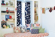 Kid's Room / by Tara Surbaugh