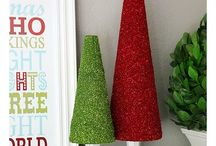 Christmas Decor / by Mary Catherine Peeples