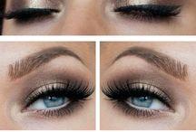 Makeup / by Misty Minley