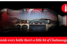 Historic Places / There is a rich history surrounding Chattanooga. Civil War battles were fought in the area, and there are several interesting historic landmarks and establishments in the area. / by Chattanooga Fun