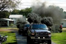 Diesels Only / by RealTruck.Com