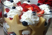 Trifles (yummy) / by Chris Alaimo-Blezien