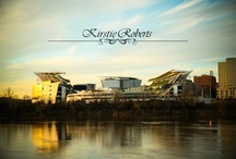 Sight Seeing / by Kirstie Roberts Photography