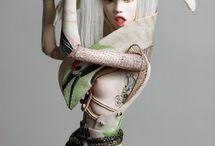 SciFi & Fantasy Fashion / by Louise R