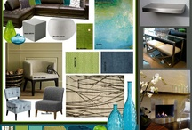 3.6.5 Design (Home Decor) / Items created by 3.6.5 Design / by Sara Nolting (3.6.5 Design)