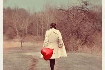 hearts / by Melanie Monroe