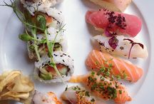 Stockholm Food Style / by Andreas Ivarsson