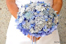 Brooch bouquets / by MarySue Sander