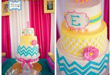Cakes / by Tonya Neal