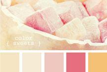 colors / by Mylene Suel Vandamme