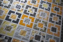 I would like to  make these! / quilts and small items   / by Gwen Hilton