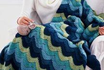 Yarn, fibers & busy hands / by Suz Gray