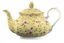 Tea Time / by Kathi Riezinger Drake