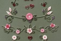 Crafts: Quilling / by Jill Duncan-Jack