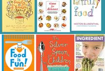 cook books / by Lisa Garrison