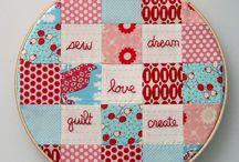 crafty ideas / by Sarah White