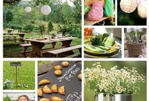 Family reunion ideas / by Connie Fuller
