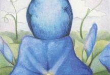 True Blue / Color Inspiration / by StencilSearch
