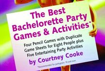 Bachelorette Party Ideas  / by Amber Robson