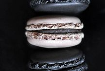 Macarons / For the love of Macarons / by Tamra Hixon