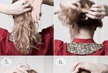 Hair / by Katie Wilson