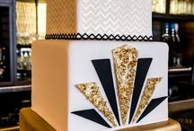Art deco cakes / by Kate-Anne Wilds