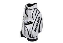 Golf Bags / Play in style with the latest Matrix products! / by Matrix Shafts