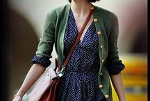 wardrobe / by Stefanie Renee